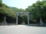 熱田神宮 パワースポット